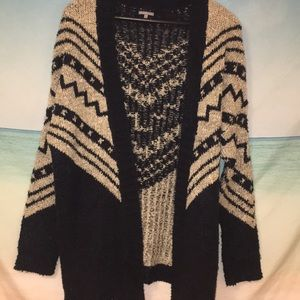 Incredibly comfortable sweater